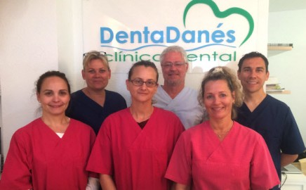 DentaDanés Team