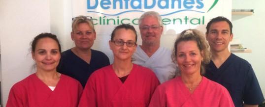 DentaDanés Team